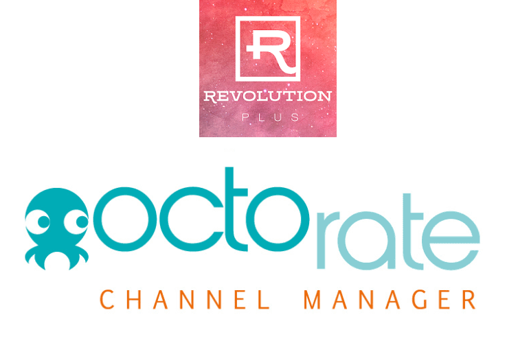 Revolution Plus, da oggi è integrato anche con Octorate